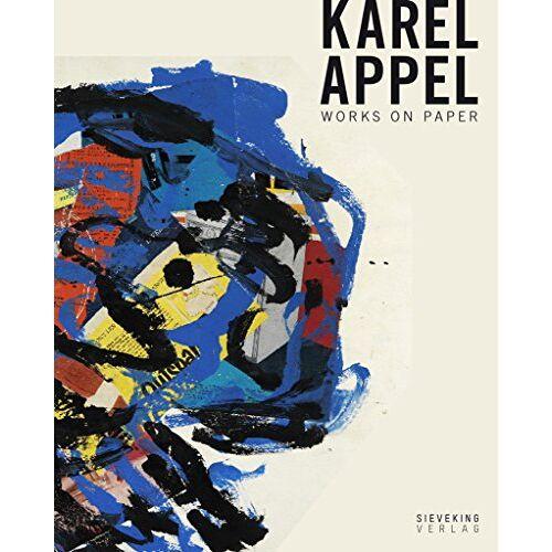Karel Appel - Werke auf Papier - Preis vom 31.03.2020 04:56:10 h