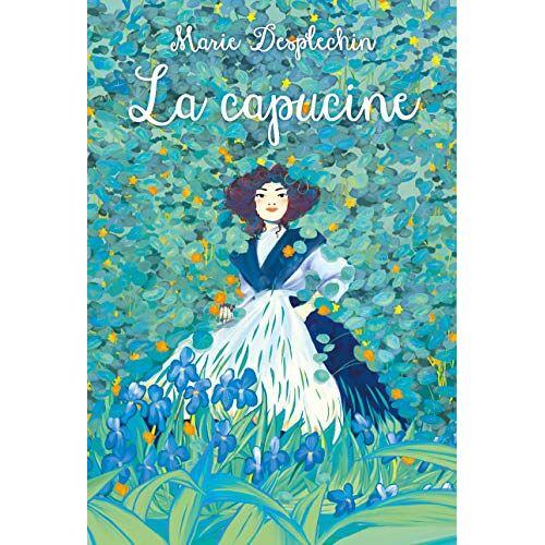 - Capucine (La) (MEDIUM) - Preis vom 28.02.2021 06:03:40 h