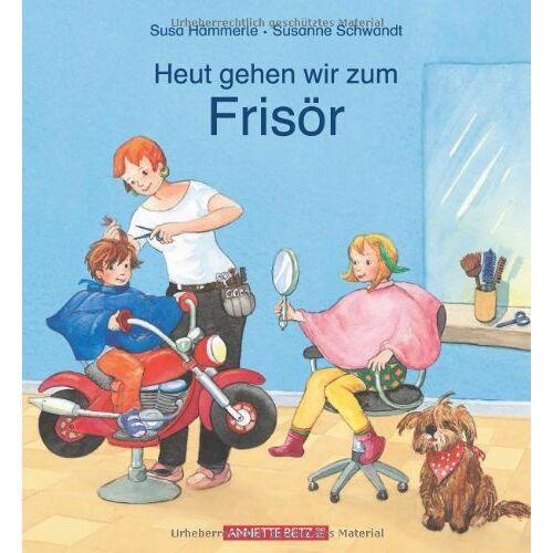 Susa Hämmerle - Heut gehen wir zum Frisör - Preis vom 09.07.2020 04:57:14 h