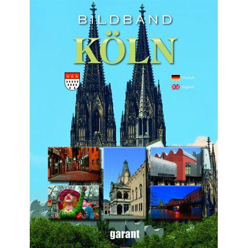 - Bildband Köln - Preis vom 10.12.2019 05:57:21 h