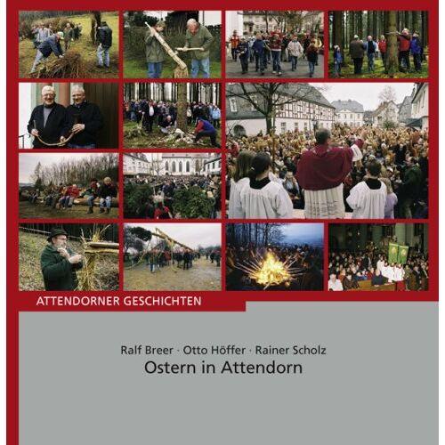 Ralf Breer - Ostern in Attendorn: Attendorner Geschichten - Preis vom 05.09.2020 04:49:05 h