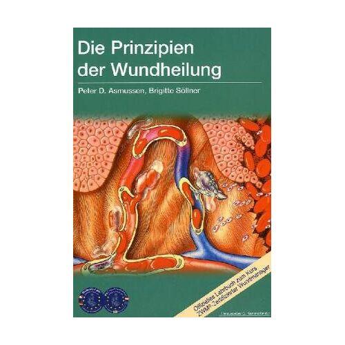 Asmussen, Peter D. - Die Prinzipien der Wundheilung: Wundtypen, Wundheilungsvorgänge und Wundheilungsstörungen - Preis vom 20.10.2020 04:55:35 h