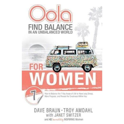 D. Braun - Oola for Women: Find Balance in an Unbalanced World - Preis vom 21.10.2020 04:49:09 h