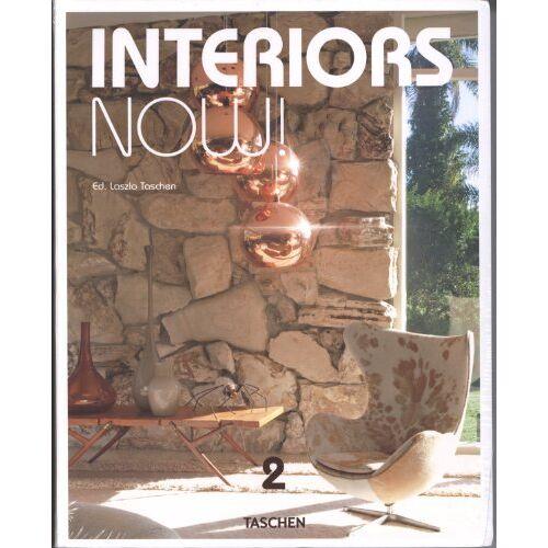 Ian Phillips - Interiors Now!: Vol. 2 - Preis vom 30.03.2020 04:52:37 h