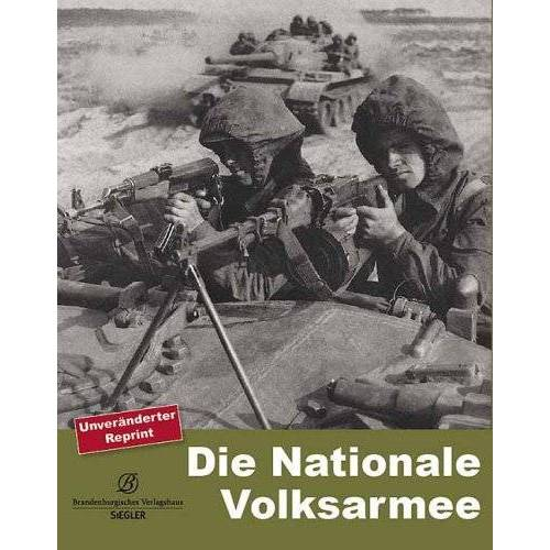 - Die nationale Volksarmee - Preis vom 11.05.2021 04:49:30 h