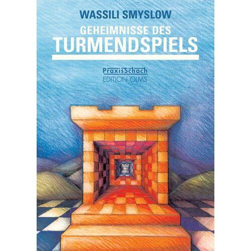 Wassili Smyslow - Geheimnisse des Turmendspiels - Preis vom 10.04.2021 04:53:14 h