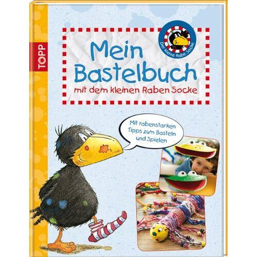 - Mein Bastelbuch mit dem kleinen Raben Socke: Mit rabenstarken Tipps zum Basteln und Spielen - Preis vom 06.03.2021 05:55:44 h