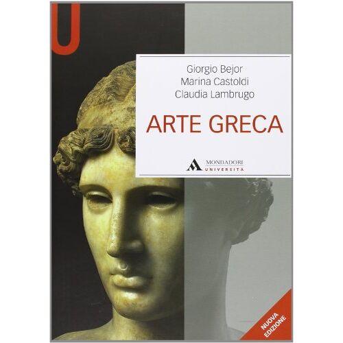 Giorgio Bejor - Arte greca - Preis vom 05.05.2021 04:54:13 h