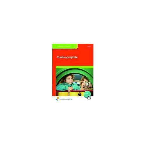 Markus Jentsch - Medienprojekte für sozialpädagogische Berufe: für sozialpädagogische Berufe. Lehr-/Fachbuch (Medien für sozialpädagogische Berufe, Band 1) - Preis vom 13.05.2021 04:51:36 h