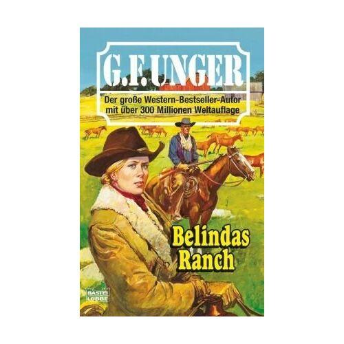 Unger, G. F. - Belindas Ranch - Preis vom 25.01.2021 05:57:21 h