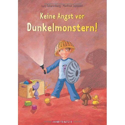 Lucy Scharenberg - Keine Angst vor Dunkelmonstern! - Preis vom 24.02.2021 06:00:20 h