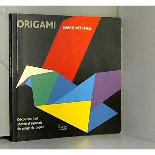 - Origami - Preis vom 15.04.2021 04:51:42 h