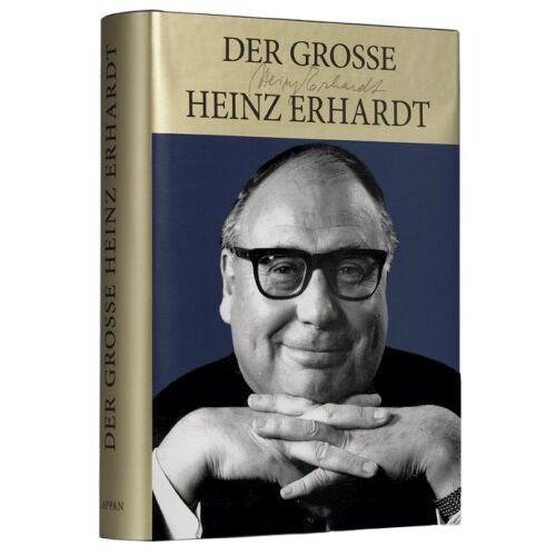 Heinz Erhardt - Der große Heinz Erhardt - Preis vom 06.09.2020 04:54:28 h
