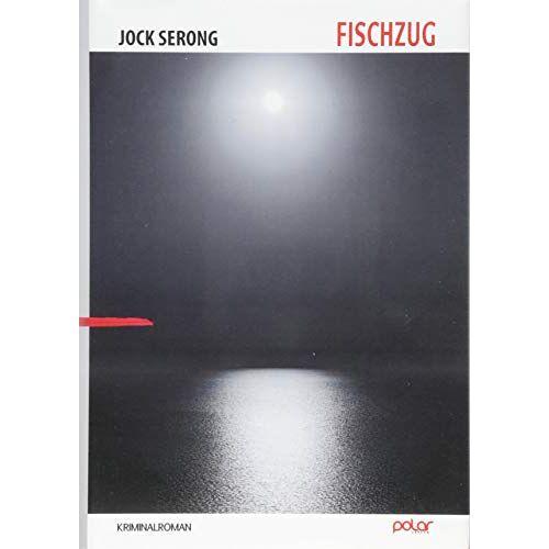 Jock Serong - Fischzug - Preis vom 06.05.2021 04:54:26 h