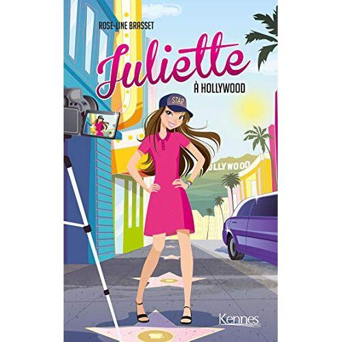 - Juliette, Tome 10 : Juliette à Hollywood - Preis vom 25.10.2020 05:48:23 h