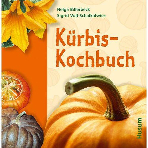 Helga Billerbeck - Kürbis-Kochbuch - Preis vom 07.09.2020 04:53:03 h