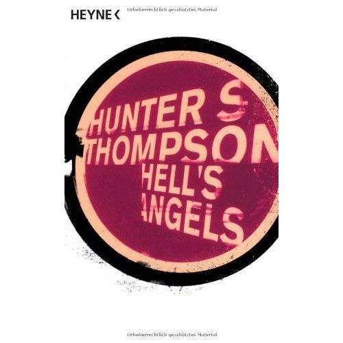 Thompson, Hunter S. - Thompson: Hell's Angels - Preis vom 08.07.2020 05:00:14 h