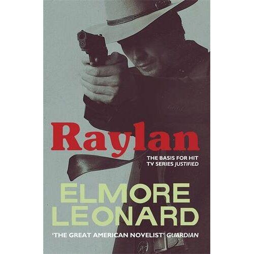 Elmore Leonard - Raylan - Preis vom 17.01.2020 05:59:15 h