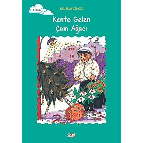 Gülsüm Cengiz - Tomurcuk 4-Kente Gelen Cam Agaci - Preis vom 20.10.2020 04:55:35 h