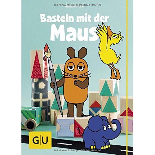 Andrea Potocki - Basteln mit der Maus (GU Kreativ Spezial) - Preis vom 18.10.2020 04:52:00 h