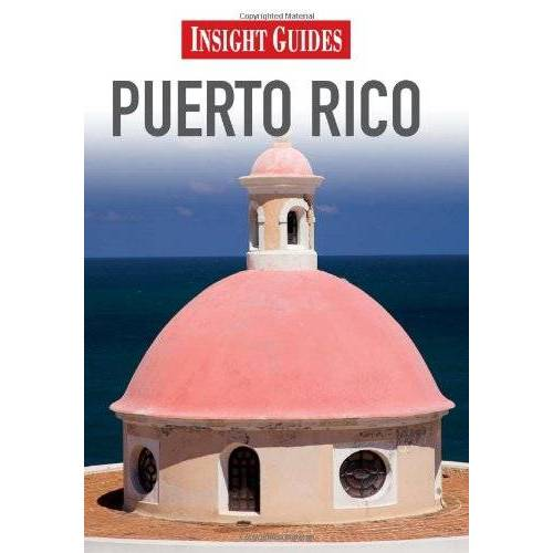 Sarah Cameron - Puerto Rico (Insight Guide Puerto Rico) - Preis vom 27.02.2021 06:04:24 h