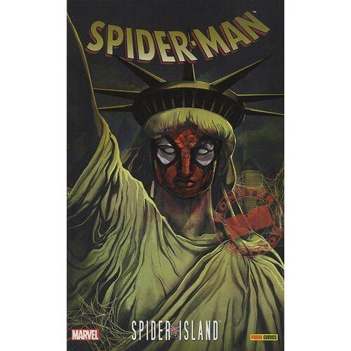 Stan Lee - Spider-man : spider island - Preis vom 25.11.2020 06:05:43 h