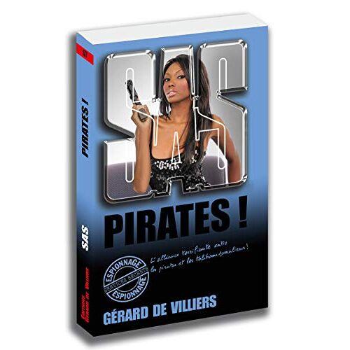 - Pirates ! - Preis vom 11.05.2021 04:49:30 h