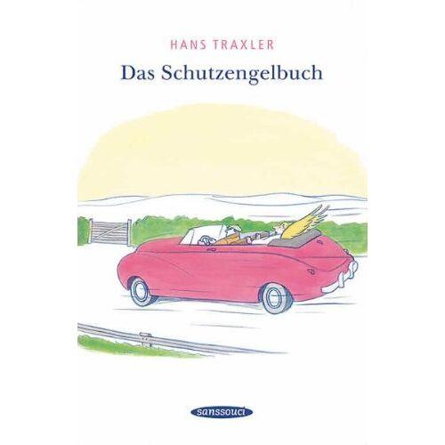 Hans Traxler - Das Schutzengelbuch - Preis vom 20.10.2020 04:55:35 h