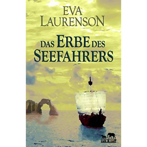 Eva Laurenson - Das Erbe des Seefahrers - Preis vom 27.02.2021 06:04:24 h