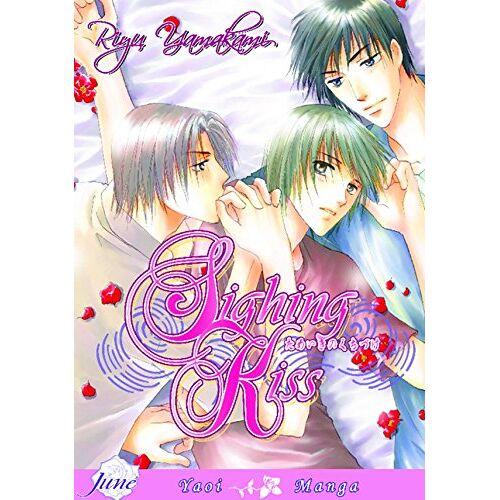 Riyu Yamakami - Sighing Kiss (Yaoi) (Yaoi Manga) - Preis vom 05.09.2020 04:49:05 h