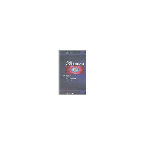 Osho - Das Yogabuch - Preis vom 05.03.2021 05:56:49 h