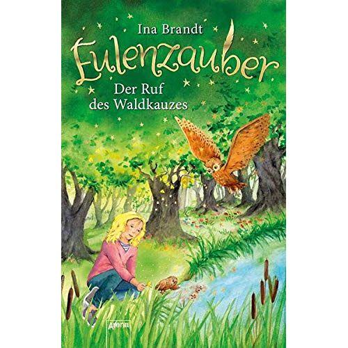 Ina Brandt - Eulenzauber (11). Der Ruf des Waldkauzes - Preis vom 28.02.2021 06:03:40 h