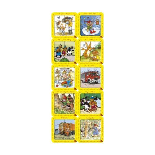 - PIXI Bücher, Pixi Puzzle - Preis vom 28.02.2021 06:03:40 h