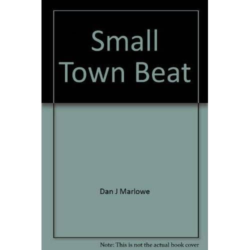 J. Marlowe - Small Town Beat - Preis vom 02.12.2020 06:00:01 h