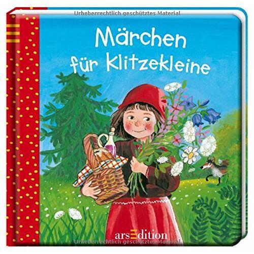 - Märchen für Klitzekleine (Klitzekleine-Reihe) - Preis vom 06.09.2020 04:54:28 h