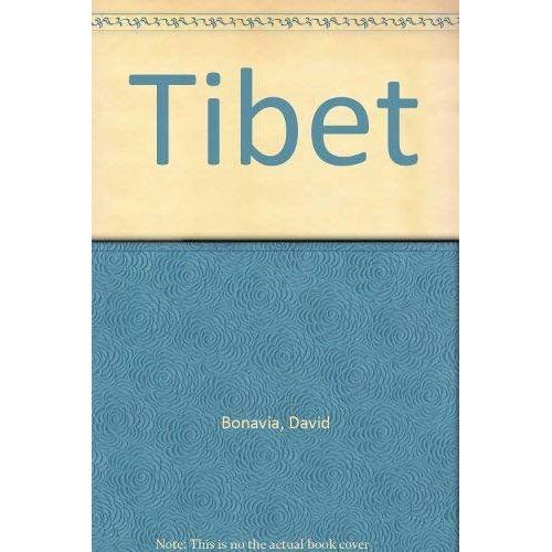 David Bonavia - Tibet - Preis vom 11.05.2021 04:49:30 h