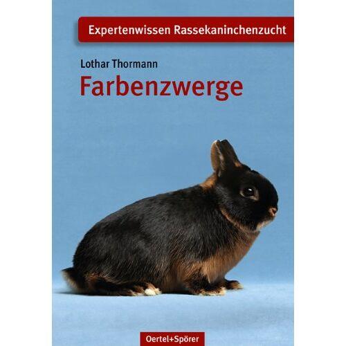 Lothar Thormann - Farbenzwerge - Preis vom 01.03.2021 06:00:22 h