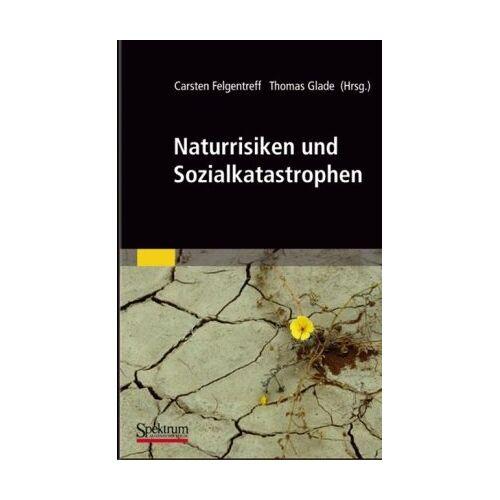 Carsten Felgentreff - Naturrisiken und Sozialkatastrophen (Sav Geowissenschaften) - Preis vom 24.06.2020 04:58:28 h
