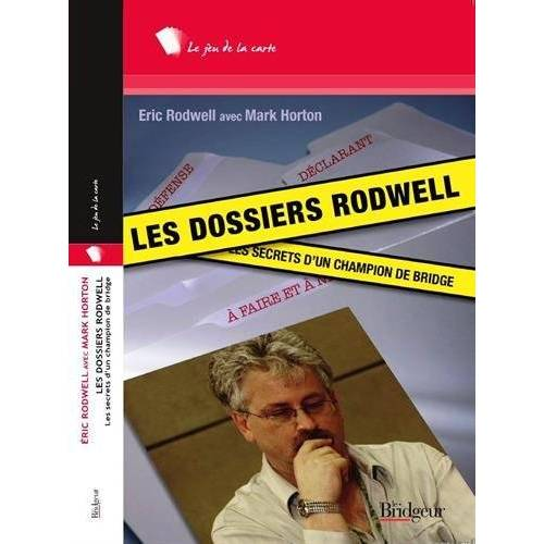 Eric Rodwell - Les dossiers Rodwell - Preis vom 22.04.2021 04:50:21 h