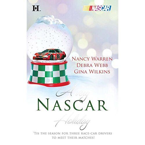 Nancy Warren - A Very NASCAR Holiday: An Anthology (Harlequin Nascar) - Preis vom 08.05.2021 04:52:27 h