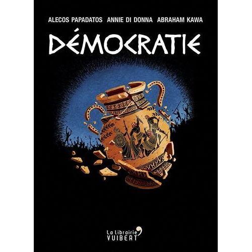 Alecos Papadatos - Démocratie - Preis vom 06.05.2021 04:54:26 h
