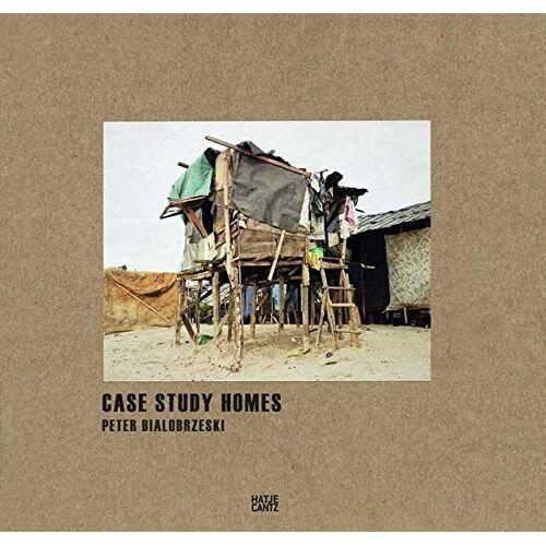 Peter Bialobrzeski - Peter Bialobrzeski: Case Study Homes - Preis vom 20.10.2020 04:55:35 h