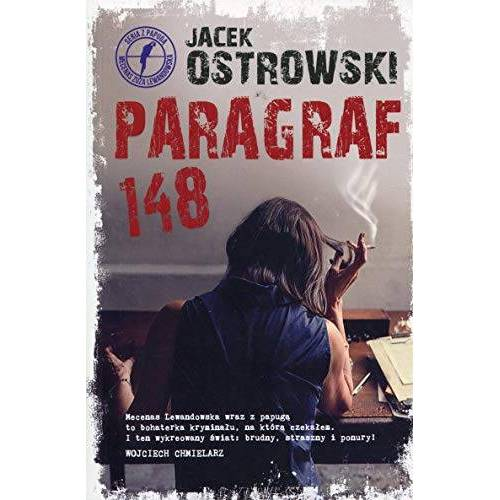 Jacek Ostrowski - Paragraf 148 - Preis vom 23.01.2021 06:00:26 h
