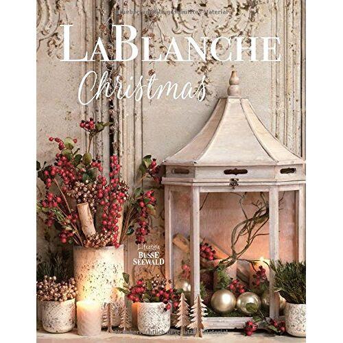 Siegmann, Jaqueline Blanche Louise - LaBlanche Christmas - Preis vom 11.04.2021 04:47:53 h