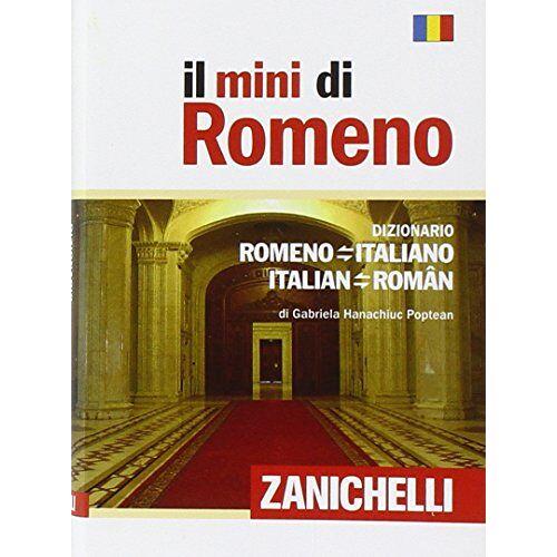 Gabriela Hanaciuc Poptean - Il Mini Di Romeno - Preis vom 24.02.2021 06:00:20 h