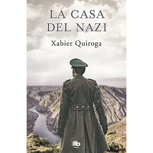 Xabier Quiroga - La casa del nazi / The Nazi's House (MAXI, Band 603020) - Preis vom 20.10.2020 04:55:35 h