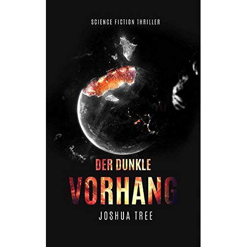 Joshua Tree - Der dunkle Vorhang - Preis vom 21.04.2021 04:48:01 h
