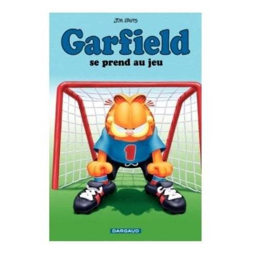 - Garfield t24 garfield se prend au jeu - Preis vom 23.02.2021 06:05:19 h