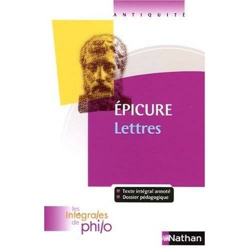 Epicure - Lettres - Preis vom 18.10.2020 04:52:00 h