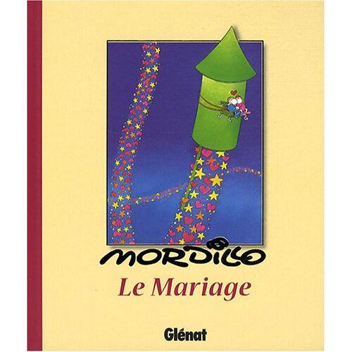 Guillermo Mordillo - Le Mariage - Preis vom 27.01.2021 06:07:18 h